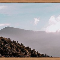 North Georgia Mountains 11 by Andrea Anderegg Photography
