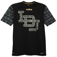 Nike Lebron BHM T-Shirt - Men's