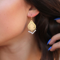 Freethinker Earrings