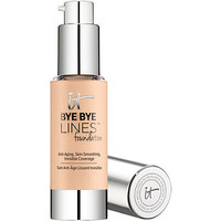 Online Only Bye Bye Lines Foundation | Ulta Beauty