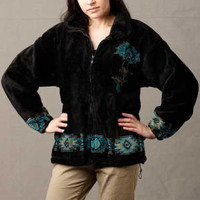 Womens Fleece Jackets, Mazmania Dream Catcher Jacket