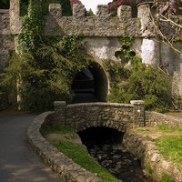 northern ireland, amazing, castle gate, cute - inspiring picture on Favim.com