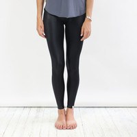 Liquid Leggings - Wet Look Yoga Pants | GTS Clothing