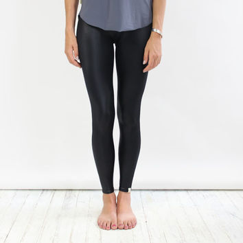 9be6bc13996b38 Liquid Leggings - Wet Look Yoga Pants | from gtsclothing.com