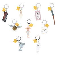 Harry Potter Blind Bag Figure Key Chain