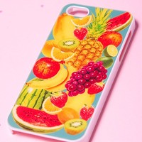Fruity Iphone Case (5/5s)