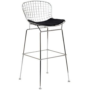 CAD Modern Bar Stool
