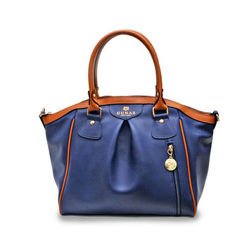 Madison Satchel Bag