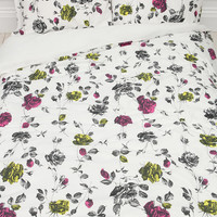 Phlora Double Duvet Set - Urban Outfitters