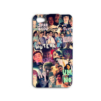 Nash Grier Phone Case Cute iPod Case Magcon iPhone Case Hot iPhone Cover iPhone 4 iPhone 5 iPhone 4s iPhone 5s Boy iPod 4 Case iPod 5 Case
