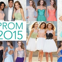 Prom Gowns - Charlotte's Weddings and More - 503-297-9622 | Prom Dresses & Gowns in Portland, Oregon