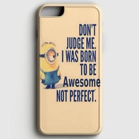 Minion Potter iPhone 7 Case