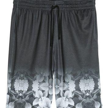 Mesh Shorts - from H&M