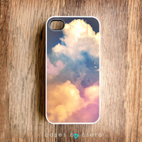 iPhone 5 Cases COMING SOON This listing is for the Unique iPhone 4 Case Cloud iPhone 4S Case iPhone 4 Cover