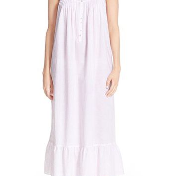 Women's Eileen West 'Filigree' Short Nightgown,