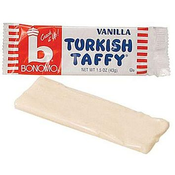 Bonomo Turkish Taffy -Vanilla (2)