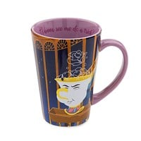 Disney Beauty and the Beast Chip Wanna see me do a trick? Ceramic Coffee Mug New