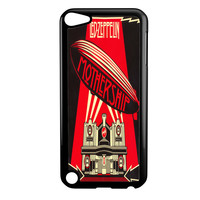 Led Zeppelin Mothership Ipod 5 Case