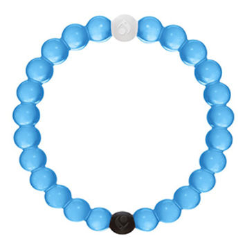 Limited Edition Blue lokai bracelet