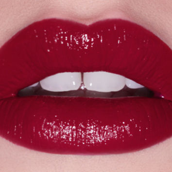 Glamour101 opaque lipstick - Lip Noir Collection - Lips - Cosmetics - Red Stripe Clothing