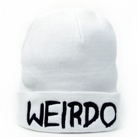 Weirdo Beanie - Women's New Arrivals - Women - Paper Alligator