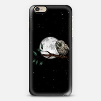 Moonlit Owl iPhone 6s case by Perrin Le Feuvre | Casetify