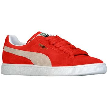 PUMA Suede Classic - Women's at Champs Sports