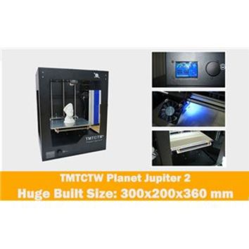 TMTCTW Planet Jupiter 2 FDM 3D Printer