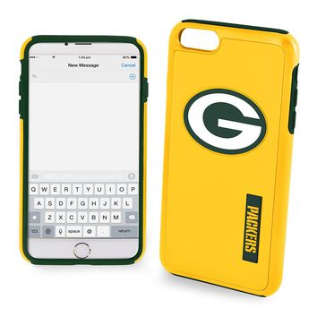 Green Bay Packers Impact Color iPhone Case