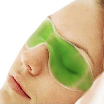 IcedGel Eye Masks (Helps To Remove Dark Circles)