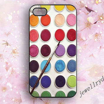 Makeup Phone 5c Case,Fashion Chic iPhone 5/5s Case,Makeup Artist iphone 4/4s,Commuter Series Makeup samsung galaxy s3 s4 s5,Cute Girly Chic