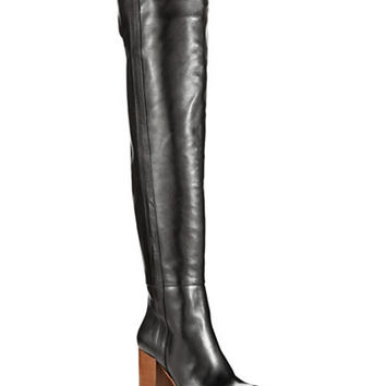 Vince Camuto Signature Kylar Thigh-High Boots