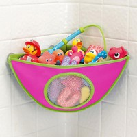 Hanging Bath Toys Waterproof Organizer