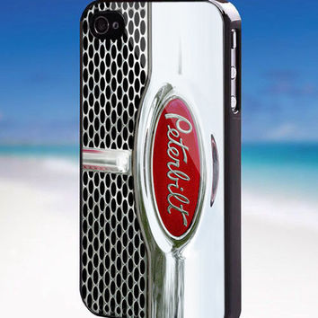 Truck, Peterbilt, Heavy Duty - For iPhone, Samsung Galaxy, and iPod. Please choose the option