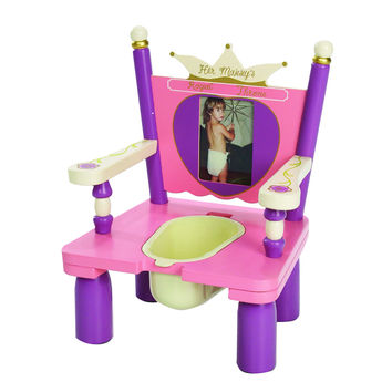 """Levels of Discovery Her Majesty's Throne """"Princess"""" - RAB40001"""