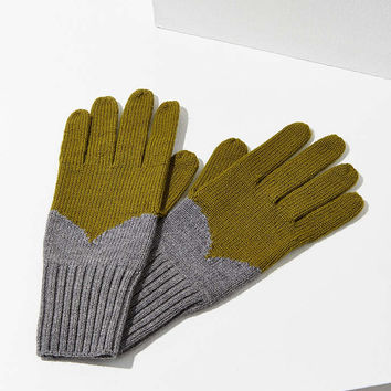 Hunter Original Moustache Glove - Urban Outfitters