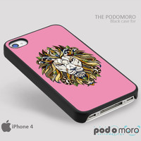 Lion Animal Poker for iPhone 4/4S, iPhone 5/5S, iPhone 5c, iPhone 6, iPhone 6 Plus, iPod 4, iPod 5, Samsung Galaxy S3, Galaxy S4, Galaxy S5, Galaxy S6, Samsung Galaxy Note 3, Galaxy Note 4, Phone Case