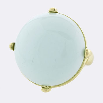 Pastel Dome Ring