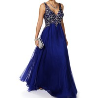 Sale-amira-royal Prom Dress