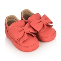 Buscemi Parma 40MM Baby Bow Shoes