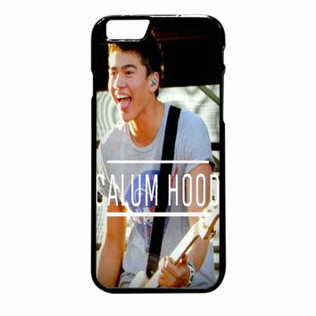 Calum Hood 5 Second Of Summer 2 iPhone 6S Plus case