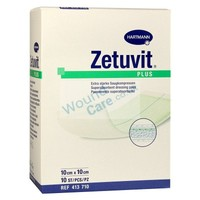 Buy Zetuvit Plus Dressings online at Wound-care.co.uk