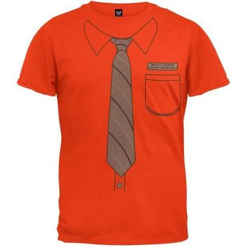 CREYON The Office - Dwight Schrute Costume T-Shirt