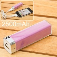 2500mah Mobile External Power Battery Charger for Iphone 4/4s, Various Mobile Phones and Digital Devices:Amazon:Cell Phones & Accessories