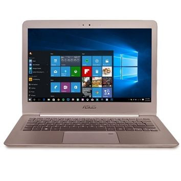 ASUS ZenBook UX330CA Core M3-7Y30 Dual-Core 1.0GHz 8GB 256GB SSD 13.3 LED FHD Notebook W10H w/French Keyboard