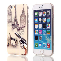Made in USA TPU Case For Apple iPhone 6 6S