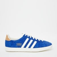 Adidas Originals Gazelle OG Bold Blue Sneakers