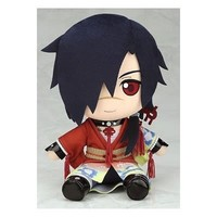 Super Rare! Dramatical Murder Koujaku Plush Nitro+chiral Event Limited Item
