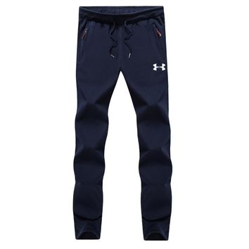 Under Armour Women Men Casual Pants Trousers Sweatpants-1