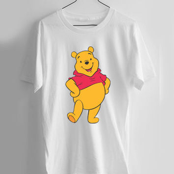 winnie the pooh T-shirt Men, Women and Youth